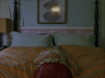 10. On Bed