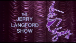 01.Jerry Langford Show