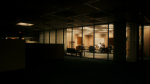 11.Office at Night