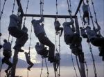 12.Climbing Ropes