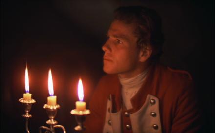 14.Candlelit