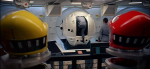 38.Through Helmet