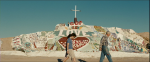 43.Salvation Mountain