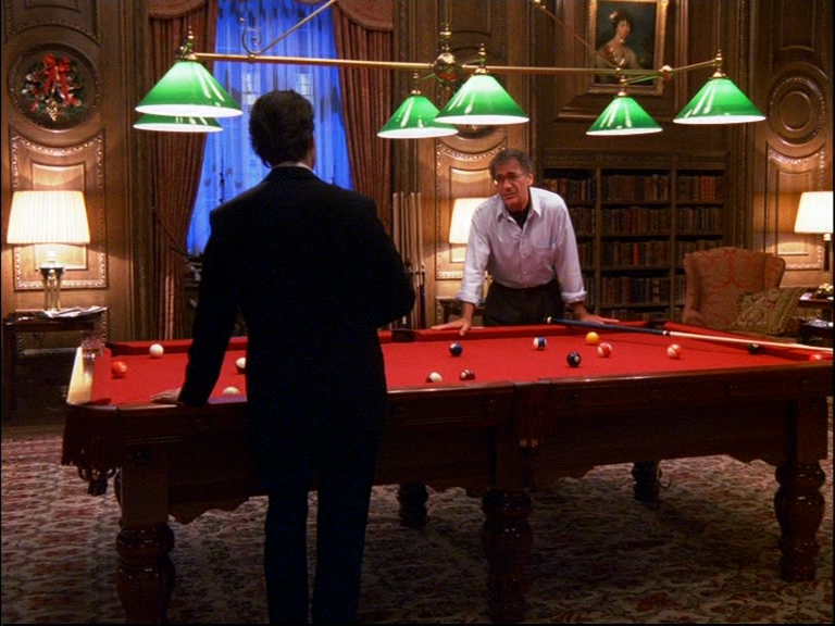 Charming 56.Pool Table