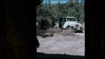 18.Jeep Through Door