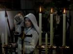 36.Extinguishing Candles