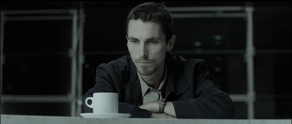 Image result for THE MACHINIST