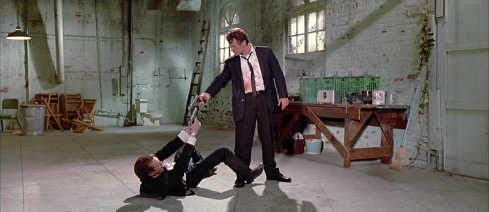 Image result for Reservoir Dogs stills