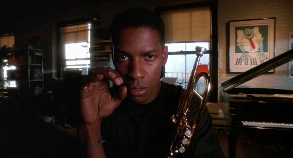 Image result for MO' BETTER BLUES gif