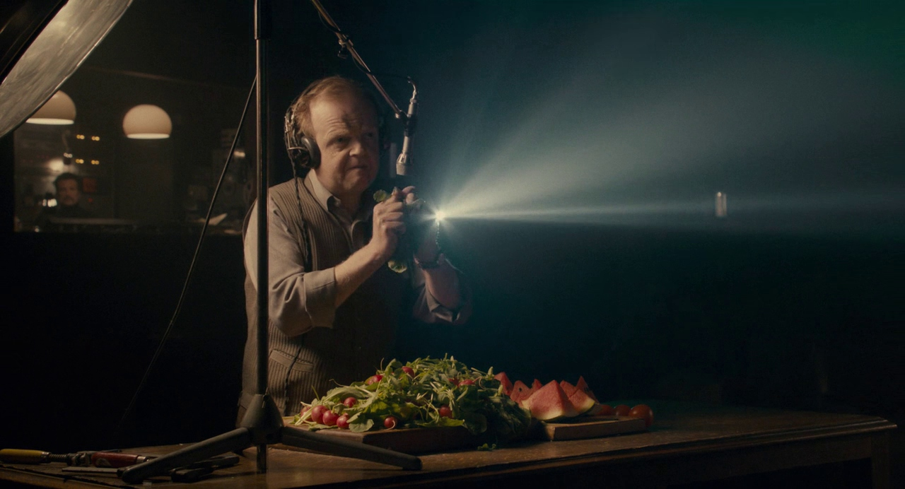 Berberian Sound Studio. | Reel Insights